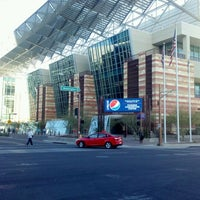Phoenix Convention Center Food Court