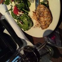 Photo taken at The Keg Steakhouse & Bar by Jilly B. on 3/21/2013