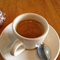 Photo taken at Monon Coffee Company by John S. on 4/16/2013