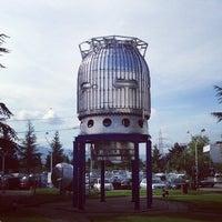 8/9/2013にAlexey A.が欧州原子核研究機構で撮った写真