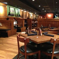 Photo taken at Outback Steakhouse by Joshua G. on 8/29/2013
