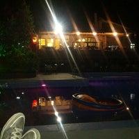 Photo taken at Hotel Giannikos by Boris G. on 6/1/2013