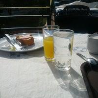 Photo taken at Hotel Giannikos by Boris G. on 5/30/2013