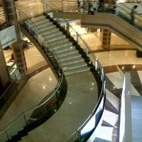 Photo taken at Inorbit Mall by Bhadra S. on 3/8/2013
