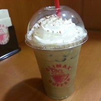 Photo taken at CLIMAX COFFEE by Tsuka S. on 6/23/2014