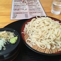 Photo taken at 勝山食堂 by かわ さ. on 10/8/2017