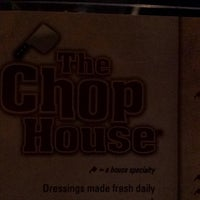 Photo taken at The Chop House by Wendy B. on 8/16/2013
