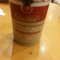 Photo taken at Cold Stone Creamery by Angela D. on 2/28/2016
