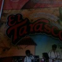 Photo taken at El Tarasco by Jessica L. on 12/11/2012