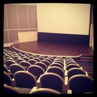 Снимок сделан в Кино & театр Англетер пользователем Fedor P. 5/18/2013