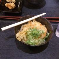 Foto tomada en Tokyo Mentsudan por Alex Y. el 3/19/2013
