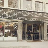 3/23/2013에 Jillian L.님이 D&DEPARTMENT by MILLIMETER MILLIGRAM에서 찍은 사진