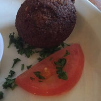 Photo taken at Aladdins Eatery by sh a. on 2/18/2015