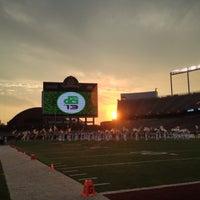 Photo taken at TCF Bank Stadium by Mike B. on 7/14/2013