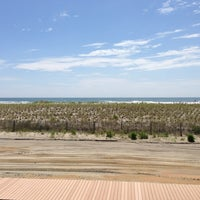 Photo taken at Wild Wood Beach by Larry H. on 6/11/2013