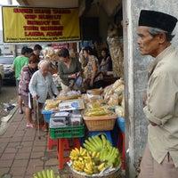 Photo taken at Jl. Suryakencana by rorish on 3/29/2014
