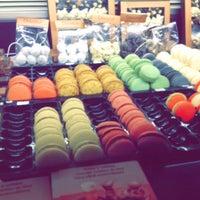 Photo taken at Chocolat by Elena P. on 1/31/2015