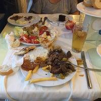 9/5/2017 tarihinde Furkan A.ziyaretçi tarafından Vikingen Infinity Resort Genel Restaurant'de çekilen fotoğraf