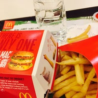 Photo taken at McDonald's / McCafé by Hein T. on 8/31/2017
