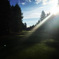 Photo taken at Alderbrook Golf and Yacht Club by Steve D. on 7/14/2015
