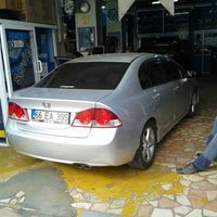 Photo taken at Bosch Car Servisi by 👑TunaHan B. on 8/9/2016