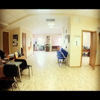 Photo taken at СК Согласие by Juliana A. on 10/13/2012