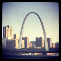 Photo taken at City of St. Louis by Randy B. on 7/11/2013