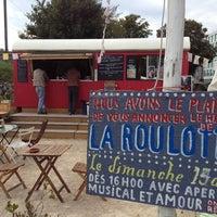 Photo prise au La Roulotte par Alexander R. le9/26/2013