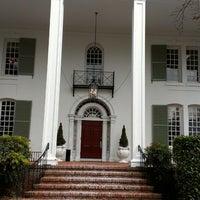 3/15/2013에 Sherria L.님이 Gray Rock Mansion에서 찍은 사진
