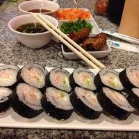 Photo taken at Daiki Sushi by Yesenia L. on 9/30/2013