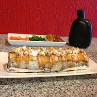 Photo taken at Daiki Sushi by Yesenia L. on 9/2/2013