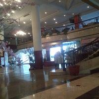 Photo taken at Hotel Soechi International by Aditya R. on 5/27/2013
