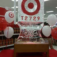 Photo taken at Target by Mallory F. on 10/8/2014
