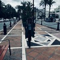 Foto tomada en Marina Marbella por 🍀 E. el 3/14/2018