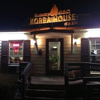 ... Photo Taken At Korea House By Angela W. On 2/9/2014 ...