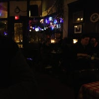 Photo taken at Bamboo Cafe by Christos T. on 2/18/2013
