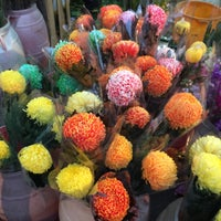 Photo taken at Cheung Kee Florist & Fruit by Christine F. on 2/18/2015