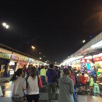 Photo taken at Fuding Night Market by Christine F. on 4/30/2016