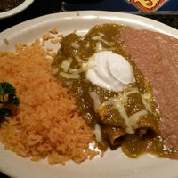 Photo taken at Lupe's Tex Mex Grill by Heather L. on 5/28/2014