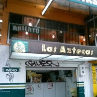 Foto tomada en Las Aztecas por Rodrigo V. el 5/26/2013