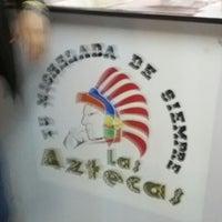 Foto tomada en Las Aztecas por Rodrigo V. el 7/21/2013