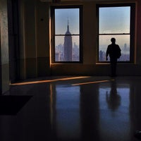 Photo prise au Top of the Rock Observation Deck par Mal S. le5/16/2013