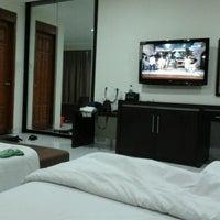 Photo taken at Hotel Merbabu by Michael W. on 2/28/2013