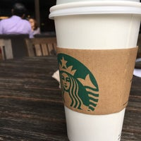 Photo taken at Starbucks Coffee by Ronn V. on 2/9/2017