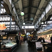 Foto tirada no(a) Arminius-Markthalle por Валерия💡 С. em 2/23/2017