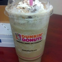 Photo taken at Dunkin Donuts by Mary H. on 4/9/2013