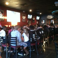 Photo taken at The Draft Bar & Grill by Patrick W. on 10/10/2012