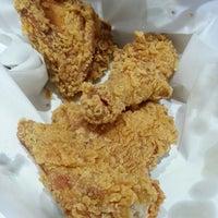Photo taken at KFC by Eunkyung S. on 1/11/2014