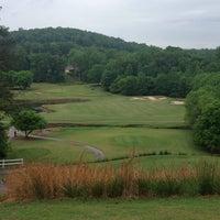 Photo taken at Bradshaw Farm Golf Course by Stephanie on 5/10/2014