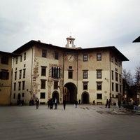 Foto scattata a Piazza dei Cavalieri da Christian M. il 4/23/2013